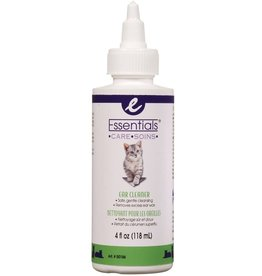 Essentials Cat Ear Cleaner 118ml