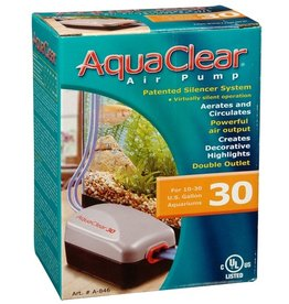 AquaClear AquaClear 30 Air Pump 37.8-113.5L (10-30 US Gal)