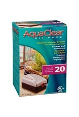 AquaClear AquaClear 20 Air Pump 19-75.7L (5-20 US Gal)