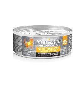 Nutrience Nutrience Infusion Pate Free Range Chicken - 156g