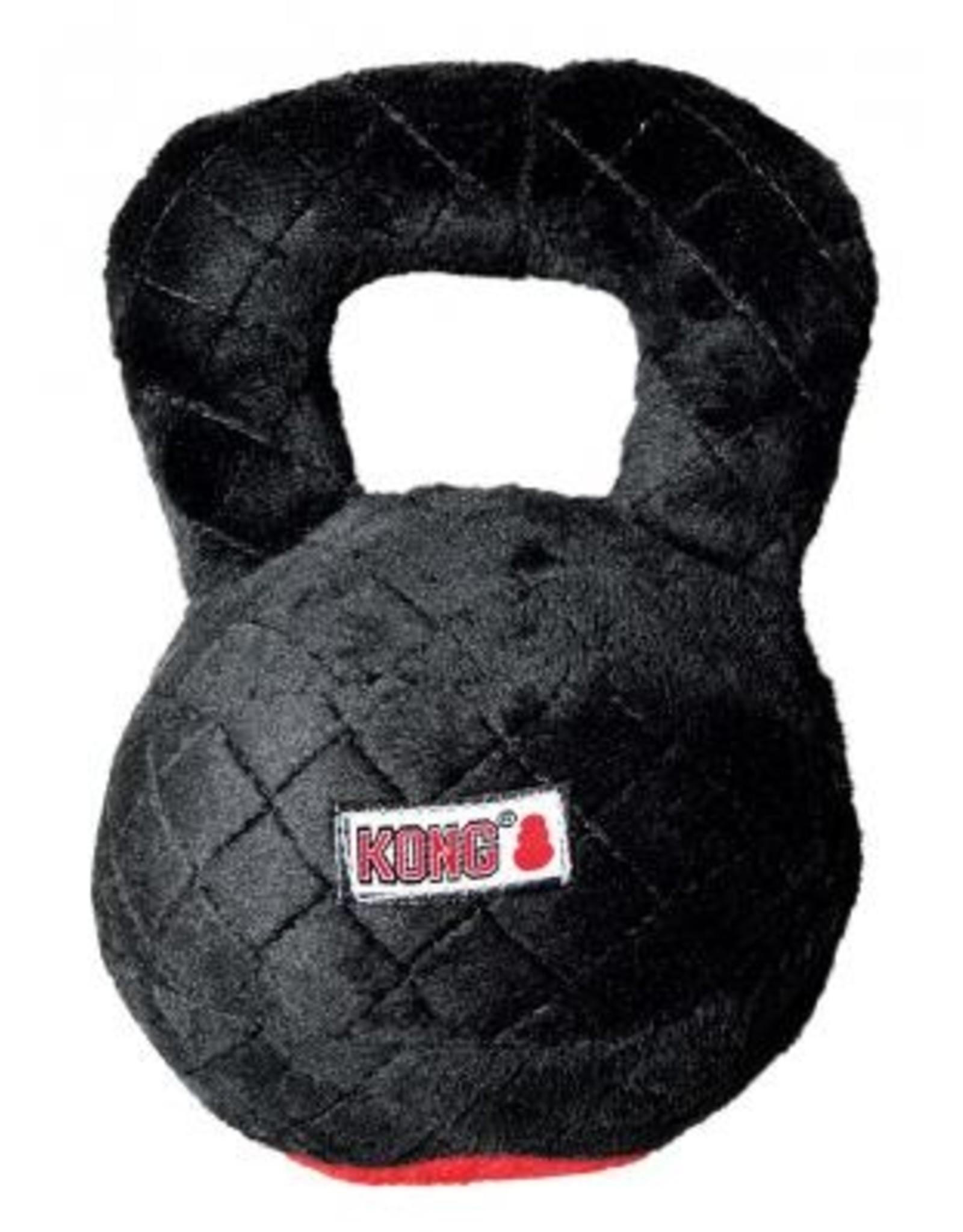 Kong Kong Crossbit Kettle Ball Lg