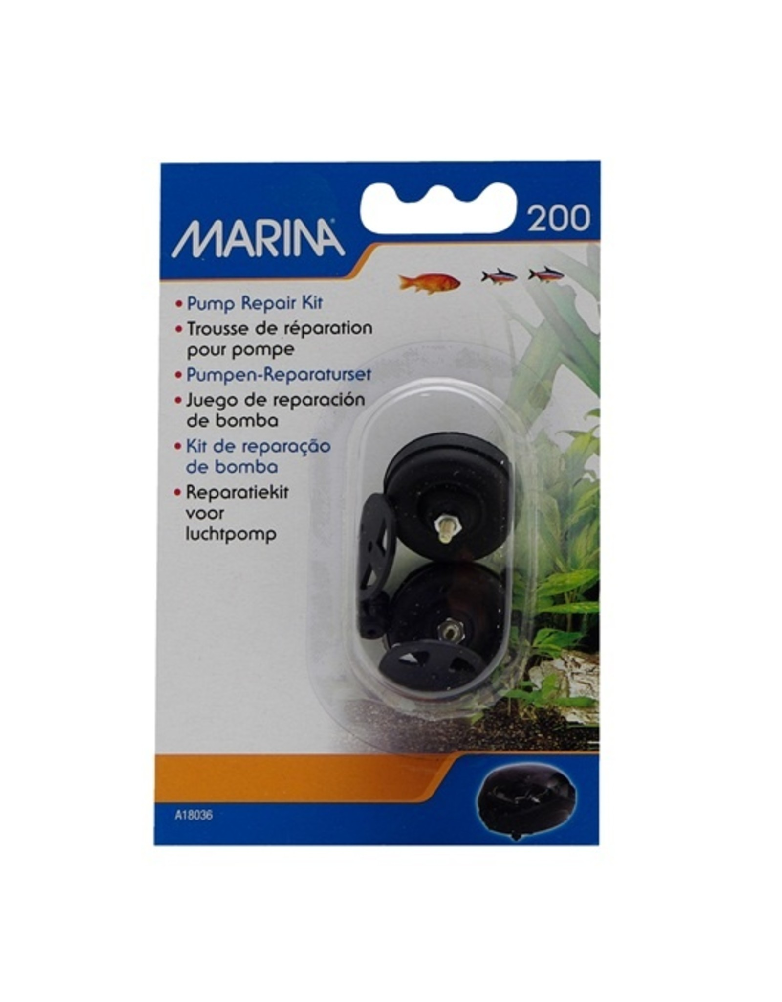 Marina Marina 200 Air Pump Repair Kit