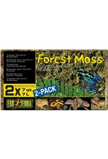 Exo Terra Forest Moss 2x7L
