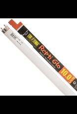 "Exo Terra Repti Glo 10.0 - Desert Terrarium Lamp - T8 / 24"" - 60 cm - 20 W"