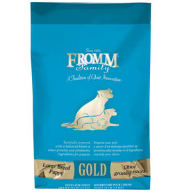 Fromm Fromm Gold Large Breed Puppy - 15kg