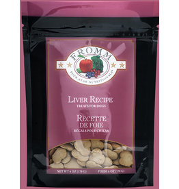 Fromm Fromm Training Treats - Liver 170g