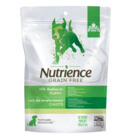Nutrience Nutrience Grain Free Puppy Milk Replacer - 340g