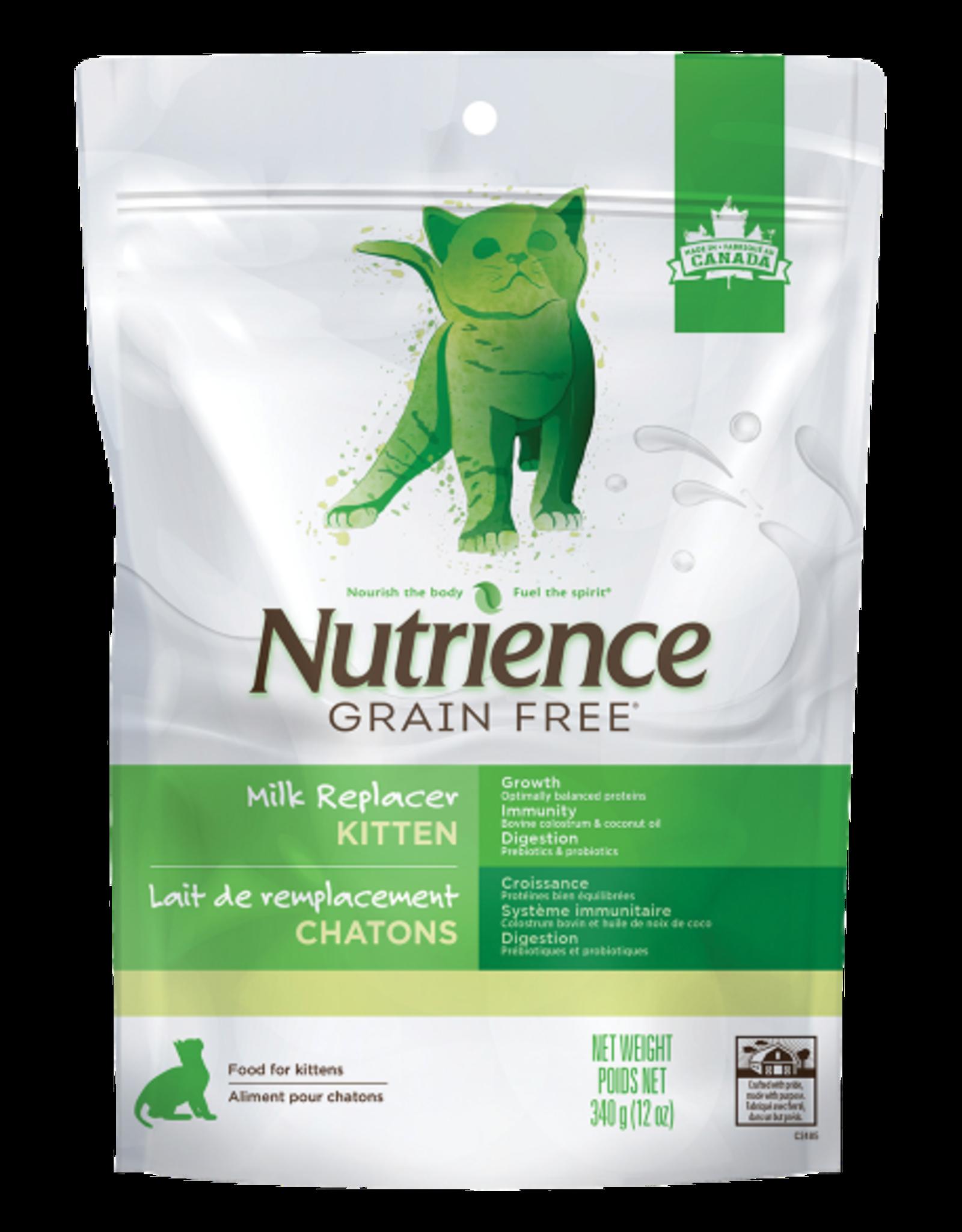 Nutrience Nutrience Grain Free Kitten Milk Replacer - 340g