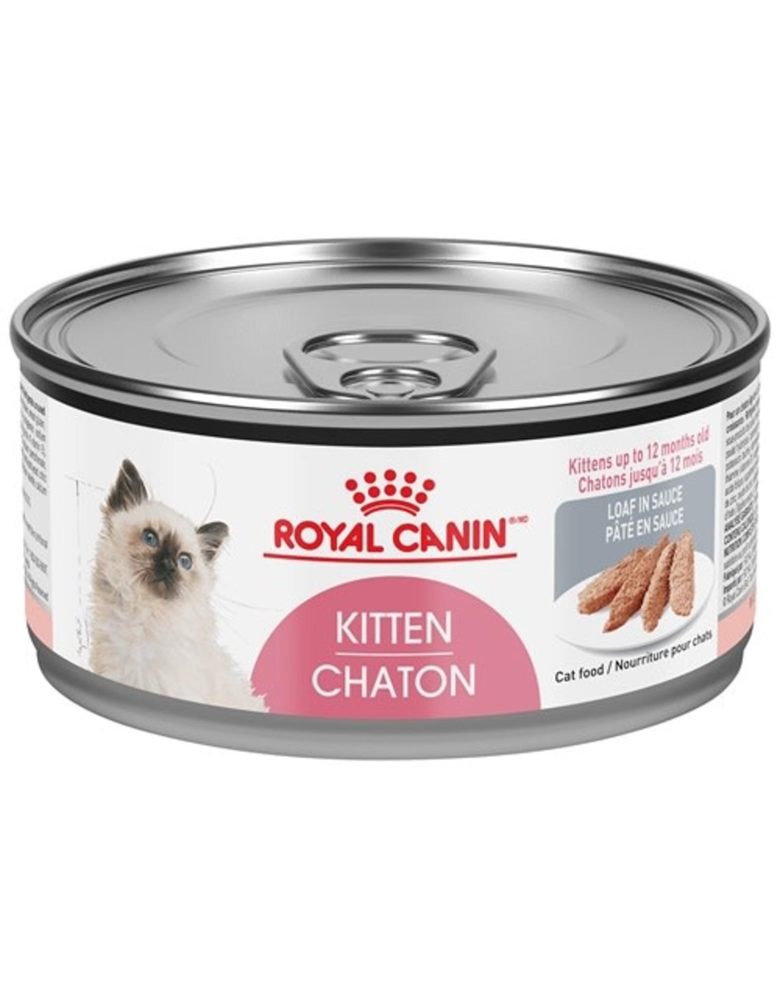 Royal Canin Royal Canin Kitten Instinctive Loaf 165g