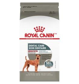 Royal Canin Royal Canin Medium Dental Care 28 lb