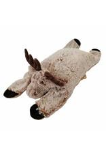 """FurSkinz FurSkin Blanket Bed - Moose - 41"""" x 19"""" x 6.5"""""""