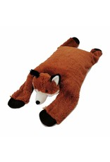 "FurSkinz FurSkin Blanket Bed - Fox - 41"" x 19"" x 6.5"""