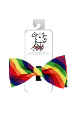 Huxley & Kent Bow Tie - Pride - Large