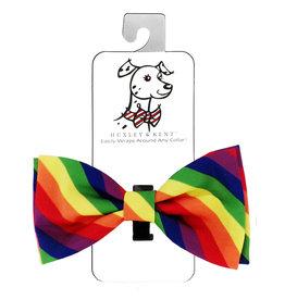 Huxley & Kent Bow Tie - Pride - Large