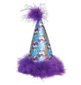 Huxley & Kent Party Hat - Magic Unicorn - Small