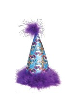 Huxley & Kent Party Hat - Magic Unicorn - Large