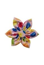 Huxley & Kent Pinwheel - Party Time Pink - Small