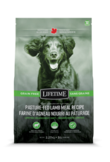 Lifetime Lifetime Pasture Fed Lamb Grain Free 2.27kg