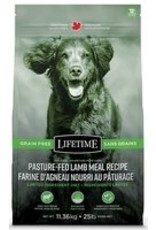 Lifetime Lifetime Pasture Fed Lamb Grain Free 11.36kg