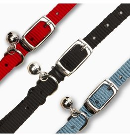 "CatIt Adjustable Nylon Cat Collar  20-33cm (8-13"")"
