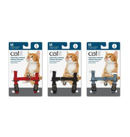 CatIt Adjustable Nylon Cat Harness