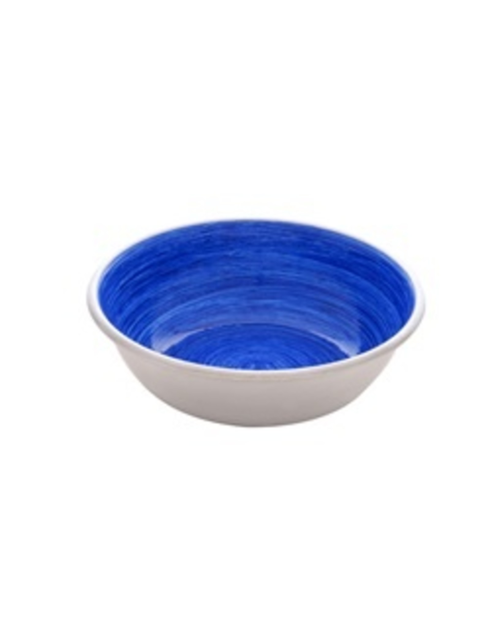 DogIt Stainless Steel Non-Skid Bowl Blue 350ml