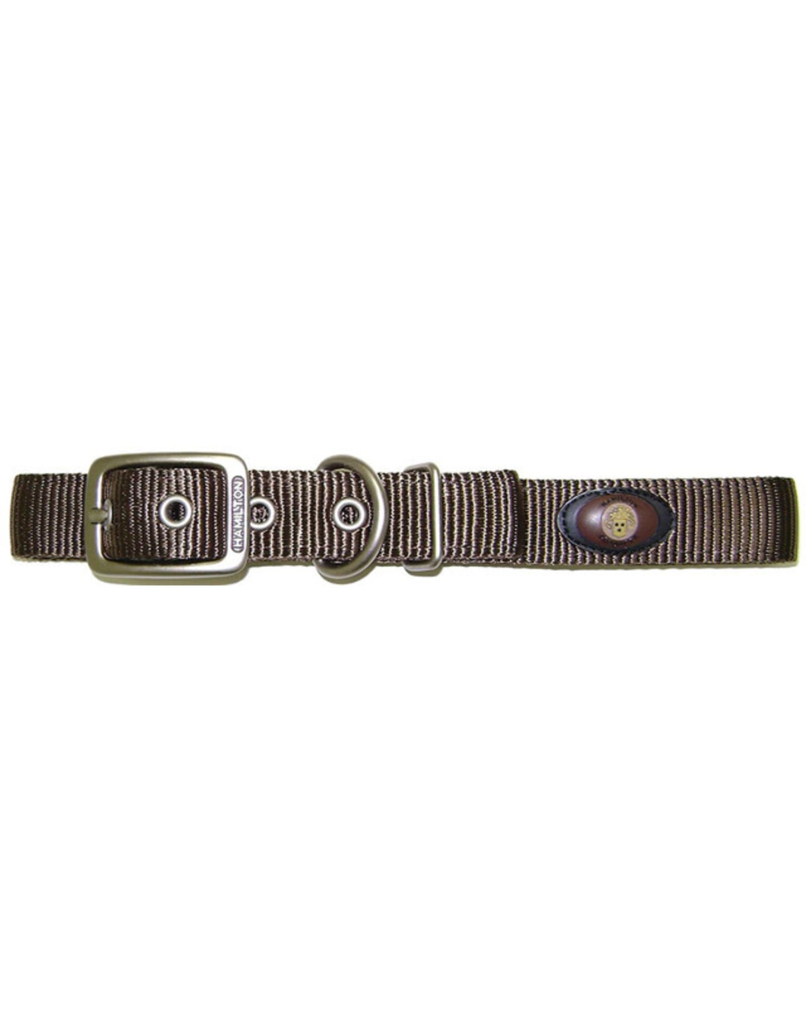 Hamilton Hamilton Sherbet Series Double Nylon Collar