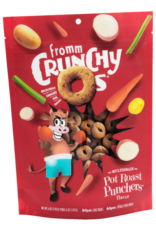 Fromm Fromm Crunchy O's - Pot Roast Punchers 6oz