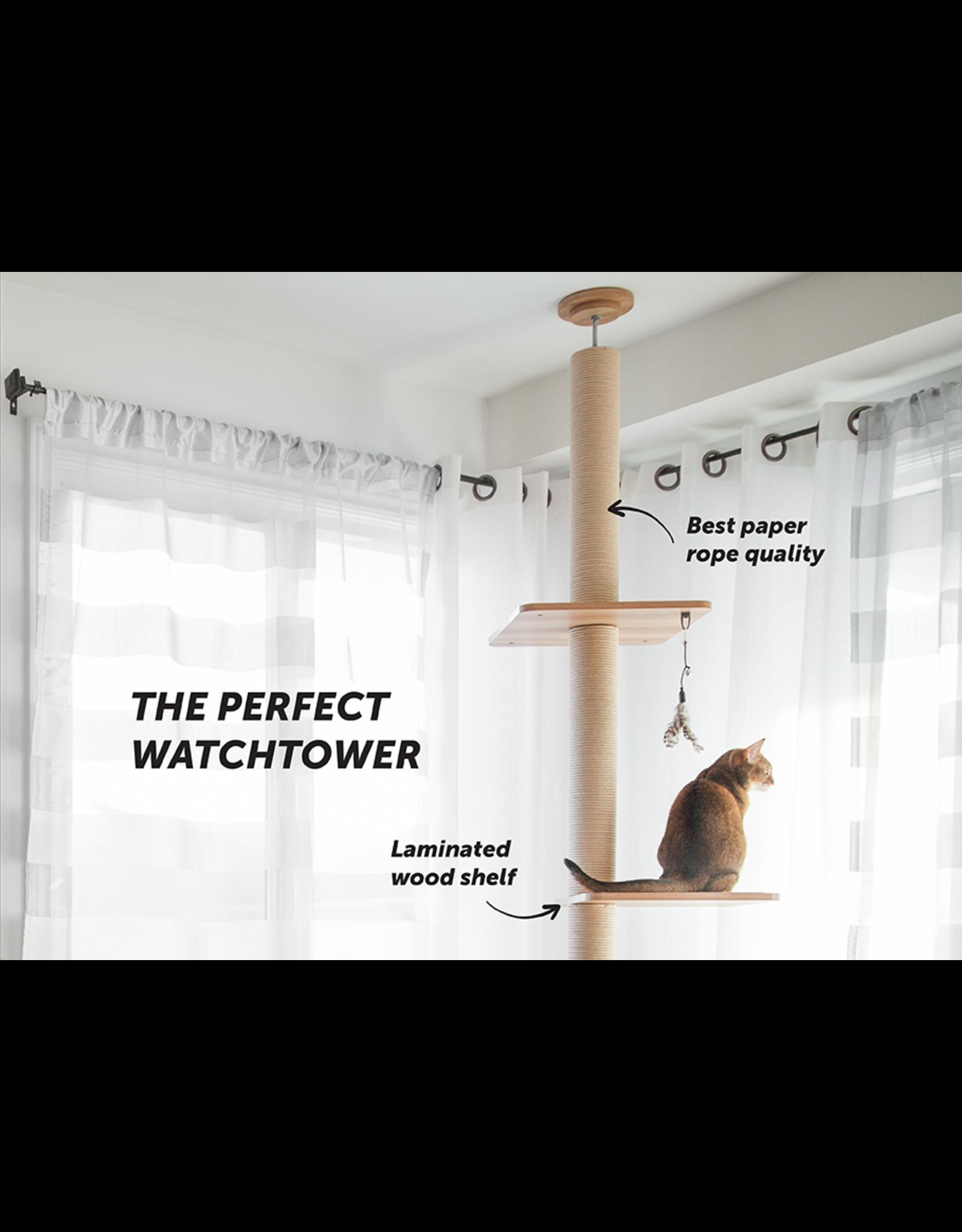 Be One Breed Katt3EVO Tower