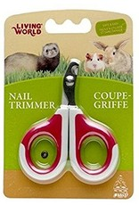 Living World Living World Small Animal Nail Trimmer