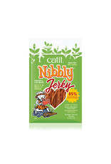CatIt Nibbly Jerky Chicken & Fish 30g