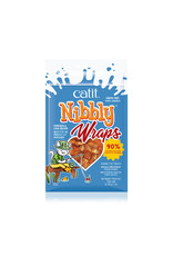 CatIt Nibbly Wraps Chicken & Fish 30g