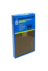 CatIt Scratching Board with Catnip Large