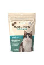 Naturvet Naturvet Quiet Moments 2-in-1 For Cats Plus Melatonin