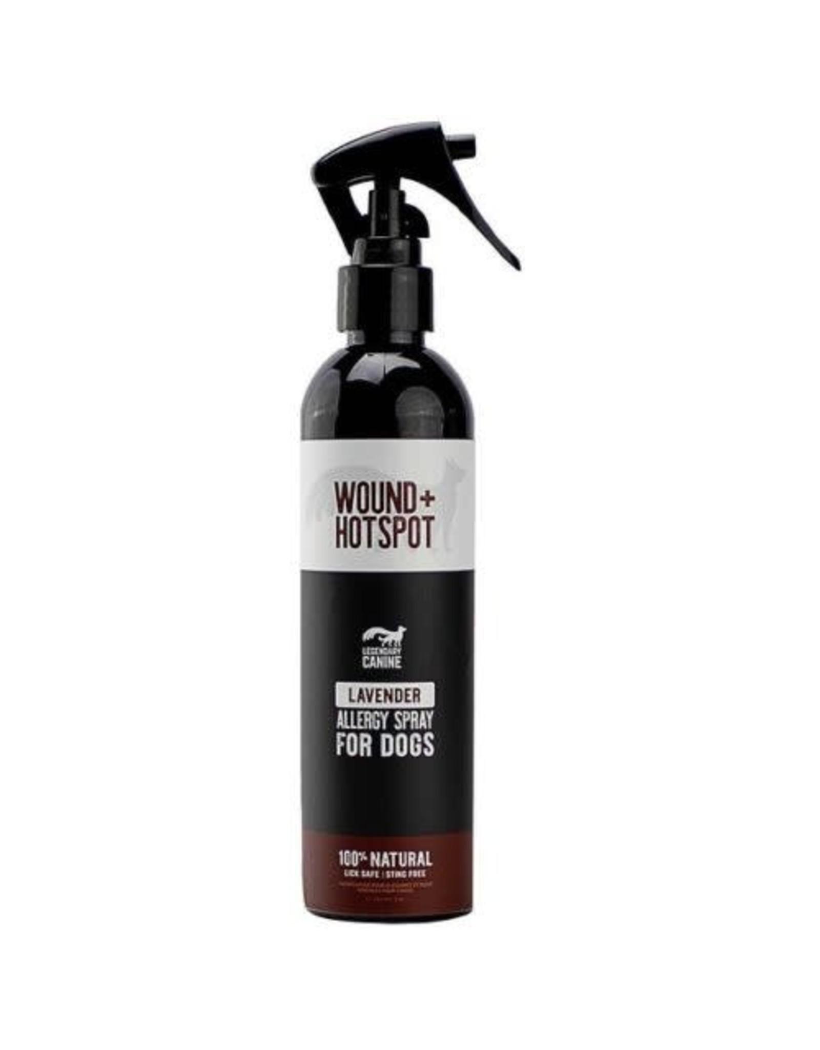 Legendary Canine Wound & Hotspot Spray - 250ml