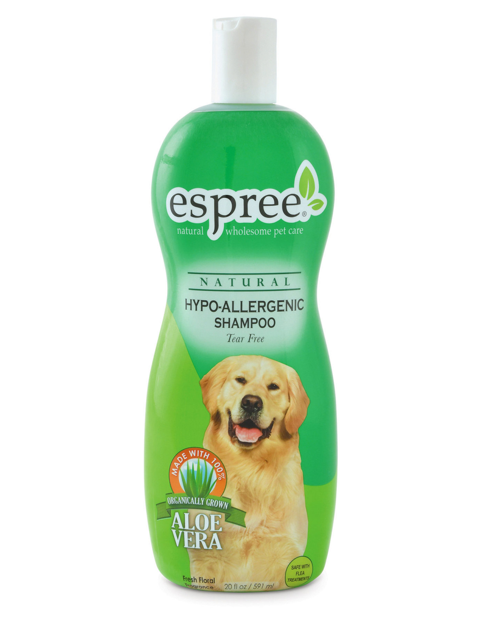 Espree Hypo-Allergenic Shampoo 20oz