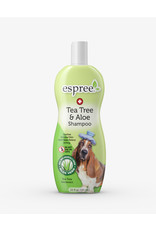 Espree Tea Tree & Aloe Shampoo 20oz