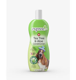 Espree Tea Tree & Aloe Conditioner 20oz