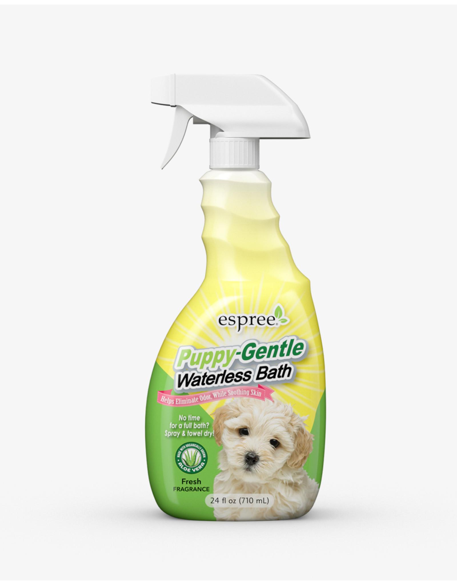Espree Waterless Bath Puppy Gentle