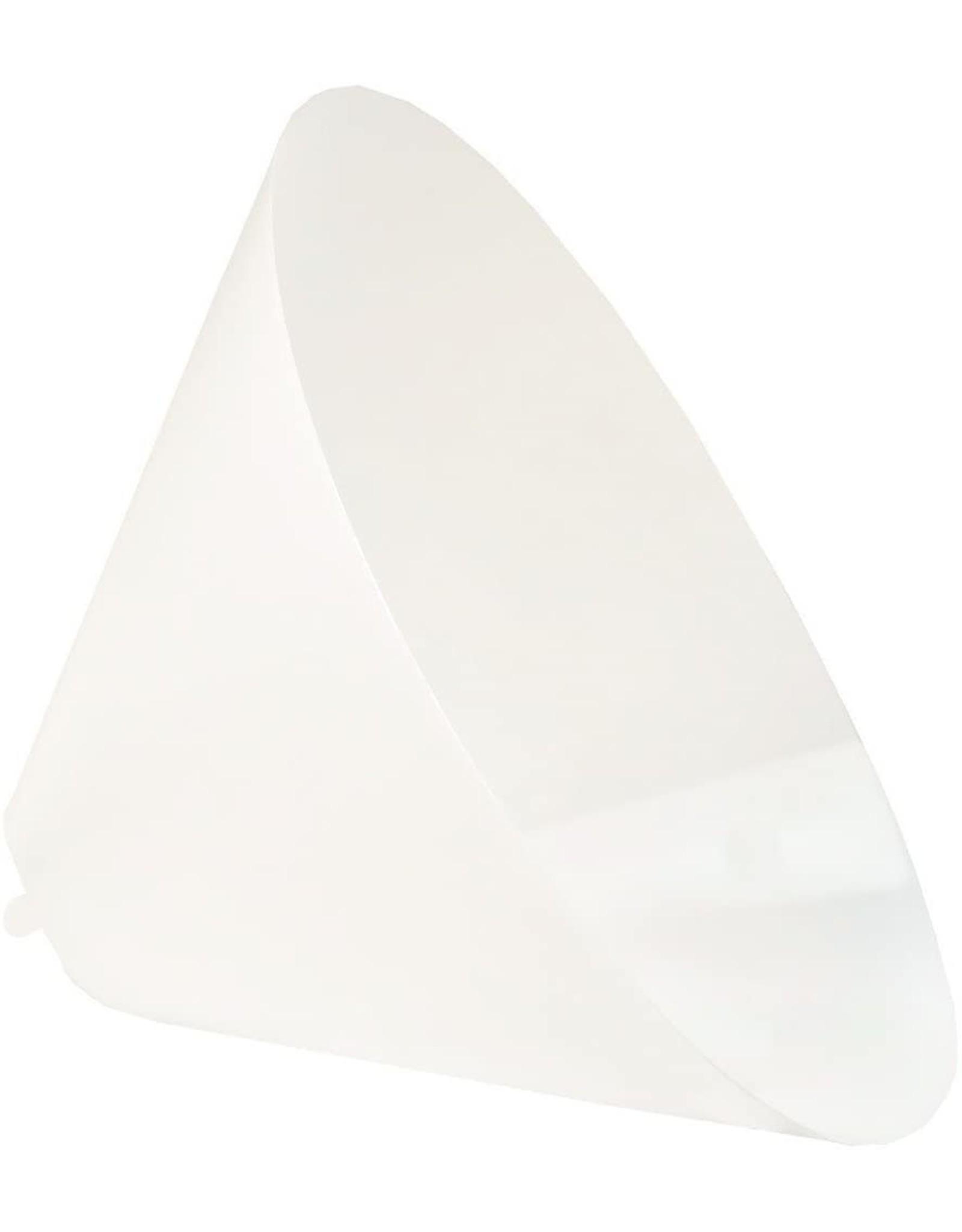 Kerbl Elizabethan Plastic Collar