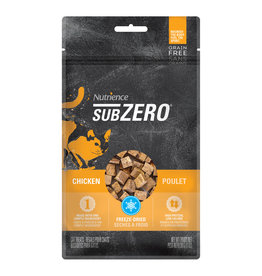 Nutrience Nutrience Grain Free Subzero Single Protein Treats - Chicken - 30 g (1 oz)