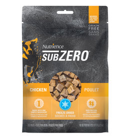 Nutrience Subzero Freeze Dried Single Protein Treats - Chicken - 70 g (2.5 oz)