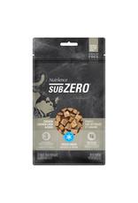 Nutrience Subzero Fraser Valley Treats - Chicken, Chicken Liver & Duck Liver - 30 g (1 oz)