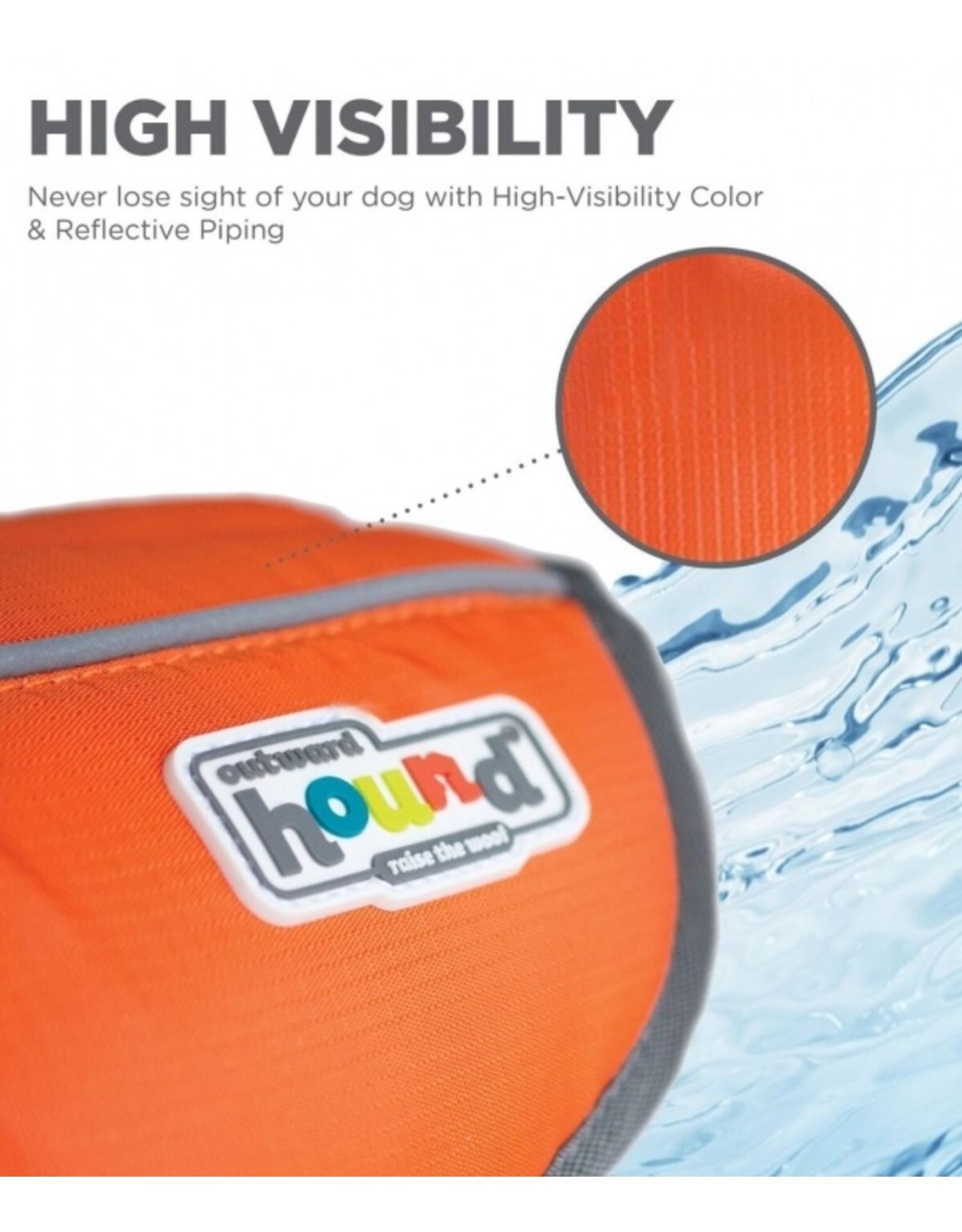 Outward Hound Grandy Splash Life Jacket