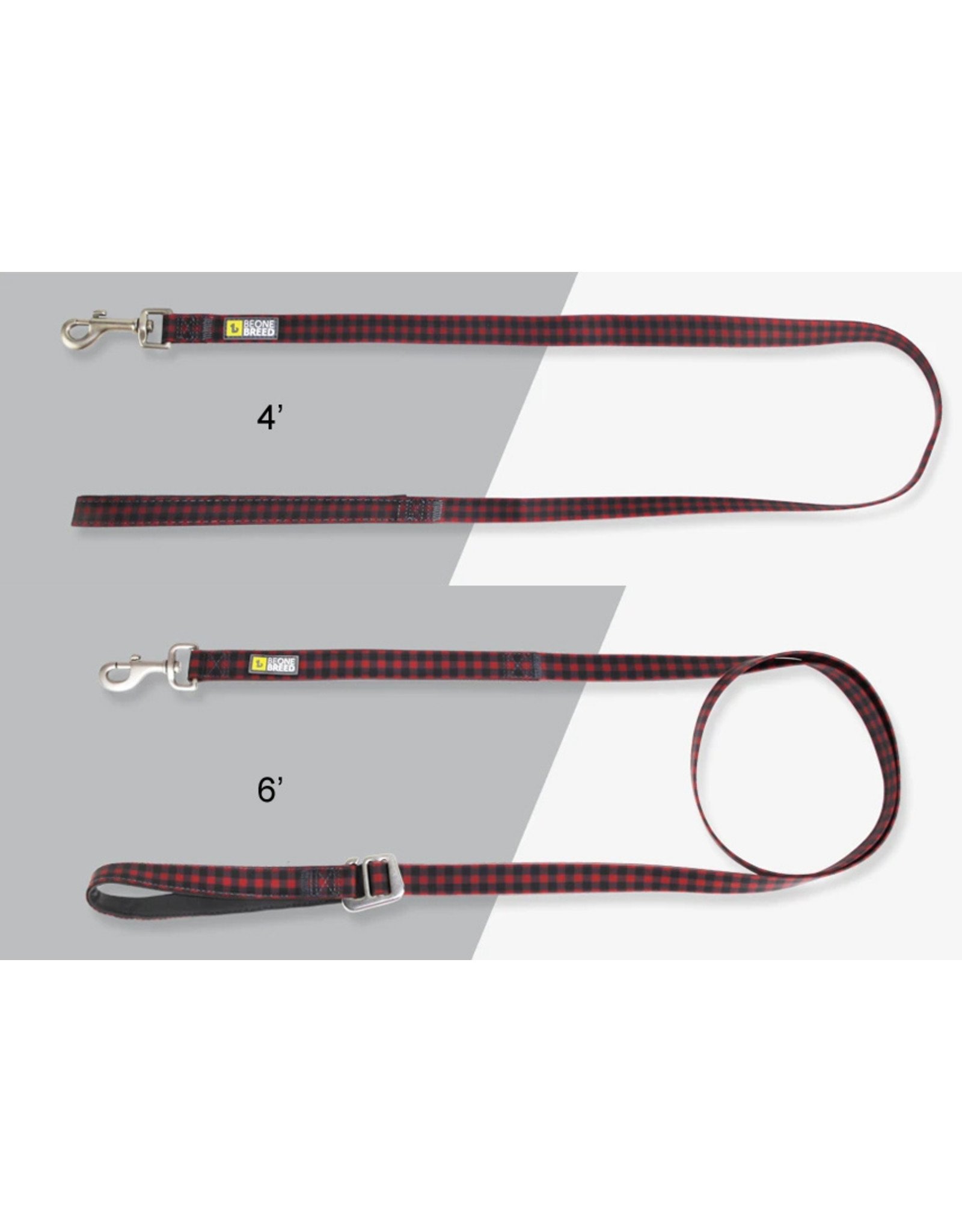 Be One Breed Silicone Leash