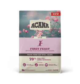 ACANA ACANA Cat First Feast 1.8kg