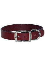 ACANA Hamilton Creased Leather Collar