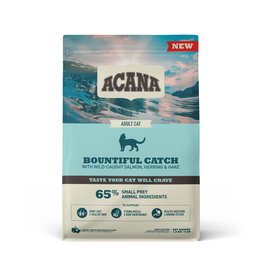ACANA ACANA Cat Bountiful Catch