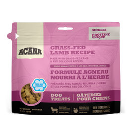 ACANA ACANA Singles Treats Grass-Fed Lamb
