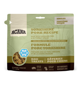ACANA ACANA Singles Treats Yorkshire Pork